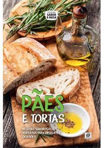 PAES E TORTAS - 1ªED.(2019)