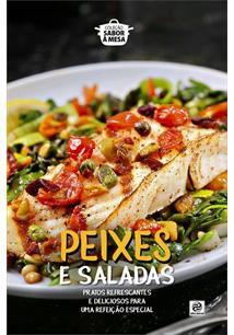 PEIXES E SALADAS - 1ªED.(2019)