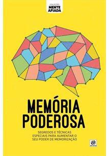 MEMORIA PODEROSA - 1ªED.(2019)