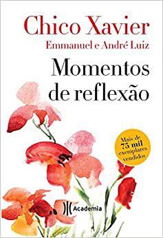 Momentos de reflexão - 2º edição Livro de bolso