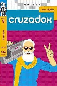 Cruzadox Livro 8