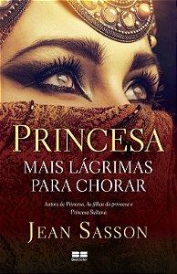 Princesa - Mais lágrimas para chorar