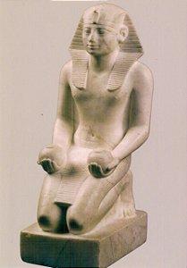 Cartão Thutmose III