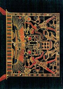 Cartão Pectoral of Mereret