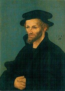 Cartão Lucas Cranach der Altere