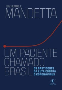 Um paciente chamado Brasil