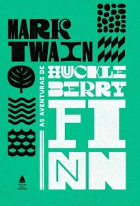 AS Aventuras de Huckleberryfinn