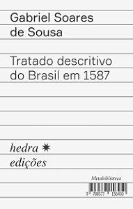 Tratado descritivo do Brasil em 1587