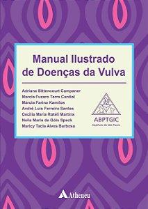 Manual Ilustrado de Doenças da Vulva