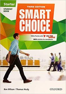Smart Choice Starter Sb With Online Practice - 3Rd Ed: Smart Learning - on the page and on the move