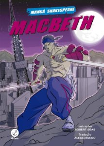 Macbeth (Mangá Shakespeare)