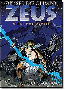 Zeus: o rei dos deuses