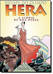Hera: a glória de uma deusa