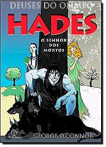 Hades: o senhor dos mortos