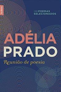 Reunião de poesia (edição de bolso): 150 poemas selecionados