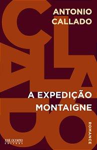 A expedição Montaigne
