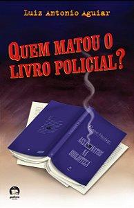 Quem matou o livro policial
