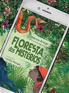 Floresta dos mistérios