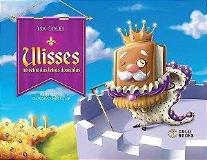 Ulisses – No reino das letras douradas