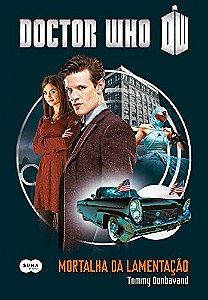 Doctor Who: mortalha da lamentação