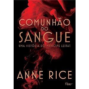 COMUNHÃO DO SANGUE