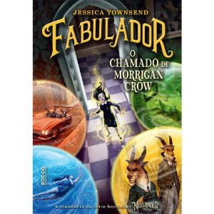 FABULADOR - O Chamado de Morrigan Crow