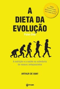 A Dieta Da Evolução