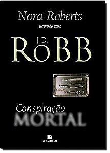 Conspiração mortal (Vol. 8)