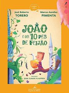 João e os 10 Pés de Feijão