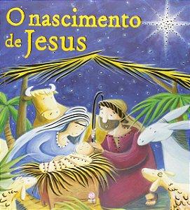 O Nascimento de Jesus - Coleção Guia de Histórias da Bíblia
