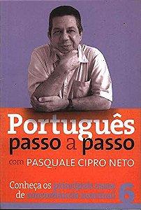 PORTUGUÊS PASSO A PASSO - CONHEÇA OS PRINCIPAIS CASOS DE CONCORDÂNCIA NOMINAL N 6