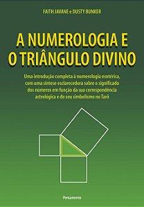 A Numerologia e o Triângulo Divino
