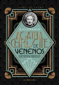 Dicionário Agatha Christie de Venenos