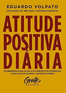 Atitude positiva diária