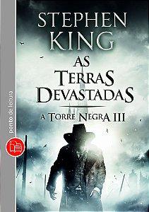 As Terras Devastadas - Volume 3 da Coleção A Torre Negra