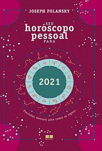 Seu horóscopo pessoal para 2021
