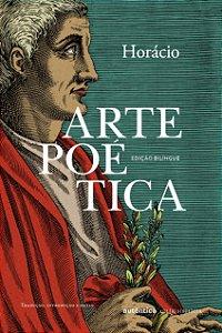 Arte Poética (Edição bilíngue e capa dura)