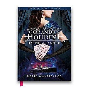 Rastro de Sangue: O Grande Houdini