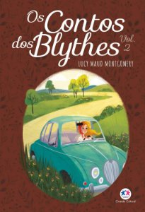 Os contos dos Blythes- Vol 2
