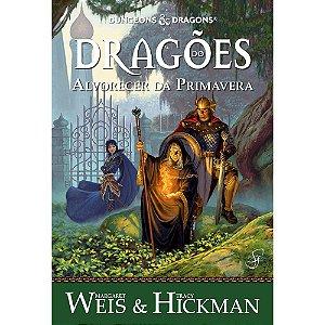 Crônicas de Dragonlance Vol. 3