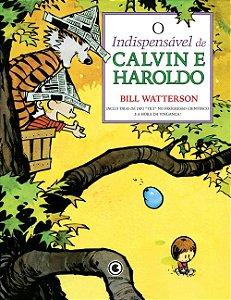 Calvin e Haroldo - volume 17: O Indispensável de Calvin e Haroldo