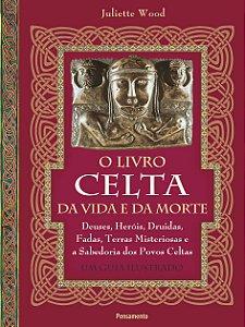 O livro celta da vida e da morte