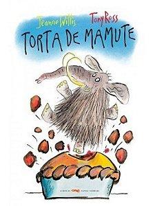 Torta de mamute
