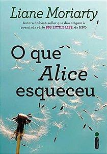 O que Alice Esqueceu
