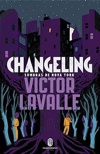 Changeling: sombras de Nova York
