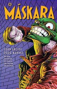 O Máskara - Volume Único