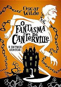 O fantasma de Canterville e outras histórias