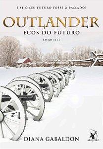 Outlander: ecos do futuro