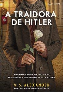 A traidora de Hitler