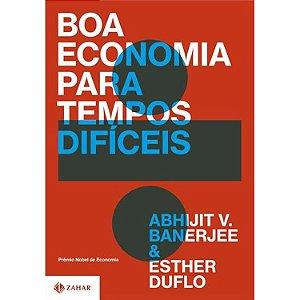 Boa economia Para Tempos Dificeis